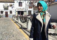 Eyka Farhana Berhijab Comel