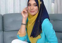 Faces of Fareeda – Amyra Rosli