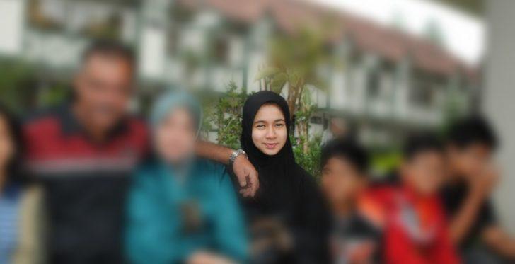 Permalink to Family dan Adik-Beradik Amira Othman