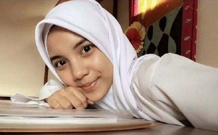 Permalink to Biodata Farhanna Qismina Sweet Artis Remaja Malaysia