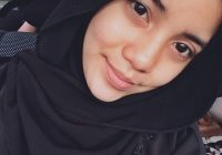 Farhanna Qismina Berhijab Muslimah