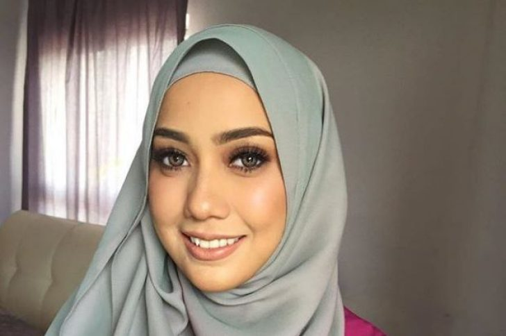 Permalink to Biodata Mia Ahmad, Heroin Cantik Drama Hati Perempuan