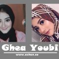 Biodata Ghea Youbi, Penyanyi Dangdut Muda Indonesia