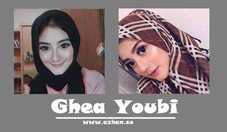 Permalink to Biodata Ghea Youbi, Penyanyi Dangdut Muda Indonesia