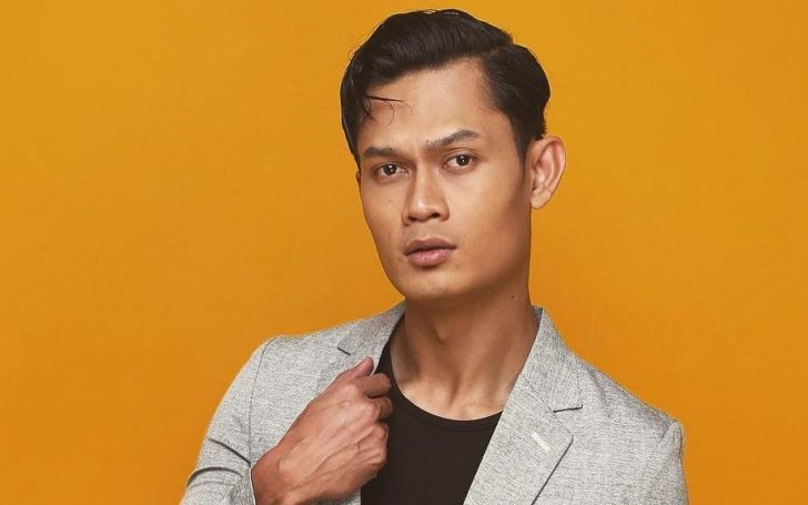 Permalink to Biodata Hafiz Nolan, Pelakon Baru Bintang DFKL 2017