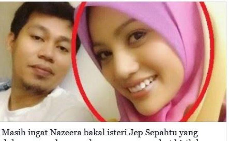 Permalink to Biodata Nazeera Sardi, Kekasih Jep Sepahtu?