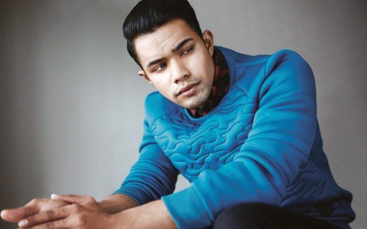 Permalink to Biodata Hafreez Adam, Hero Baru Drama TV