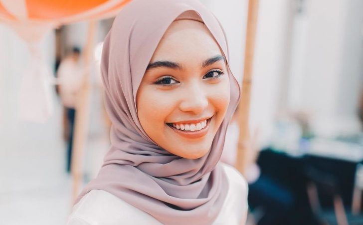 Permalink to Biodata Sharifah Rose Sabrina, Instafamous Cantik Bertudung