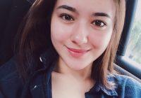 Gadis Melayu Paling Cute Hannah Delisha