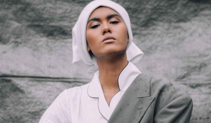 Permalink to BiodataAlicia Amin, Model Yang Menjadi Pelakon