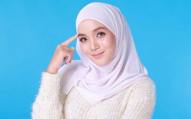 Permalink to Biodata Anissa Faizul, Social Media Influencer Dari Kelantan