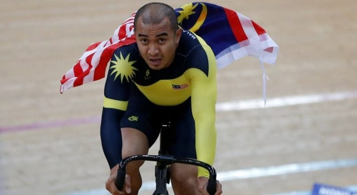 Permalink to Biodata Azizulhasni Awang, Pelumba Basikal Handalan Malaysia