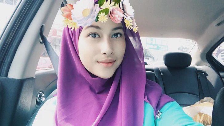 Permalink to Biodata Eyra Hazali, Pelakon Remaja Meningkat Naik