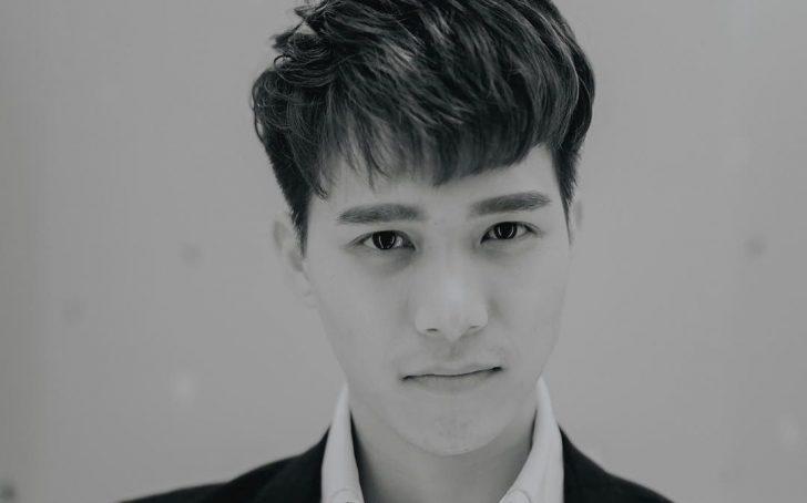 Permalink to Biodata Sean Lee, Pelakon Drama Melayu Berketurunan Cina