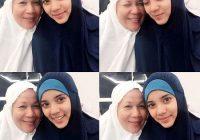 Gambar Farhanna Qismina Dan Ibunya