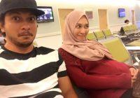 Gambar Isteri Shukri Yahaya Tayang Babybump
