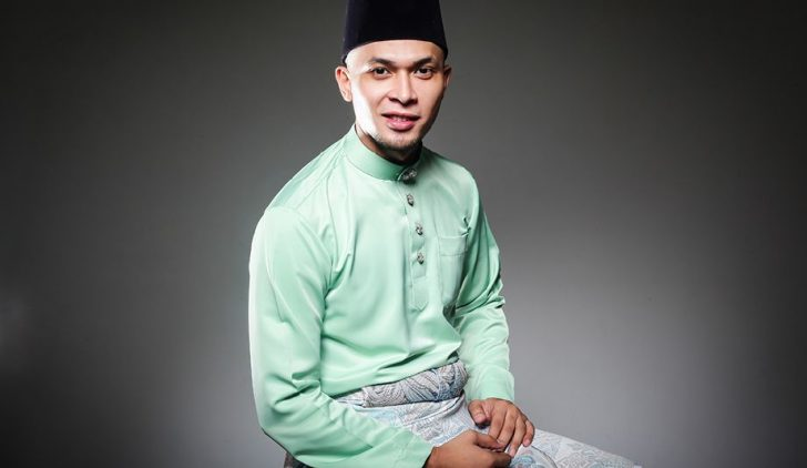 Permalink to Biodata Jaslin Puasa, Aktor Kacak Kelahiran Felda Sungai Mas