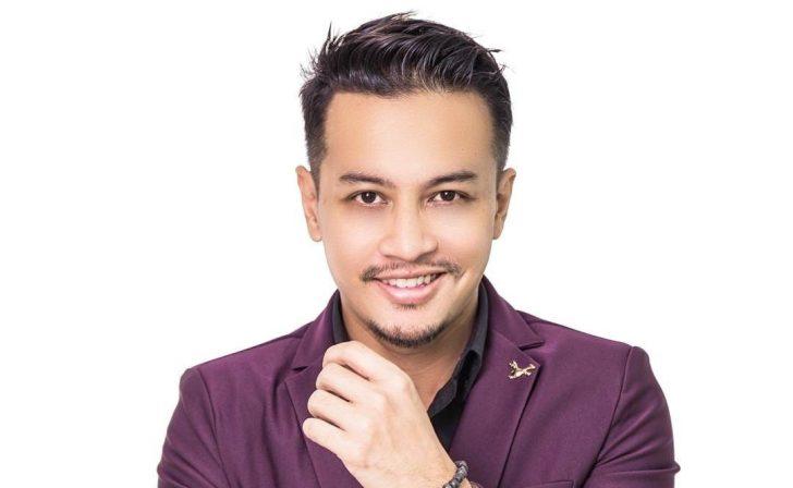 Permalink to Biodata Muaz Fitri, Pelakon Drama Cari Aku Di Syurga