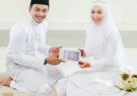 Gambar Pernikahan Shukri Yahaya Dan TyaAdnan