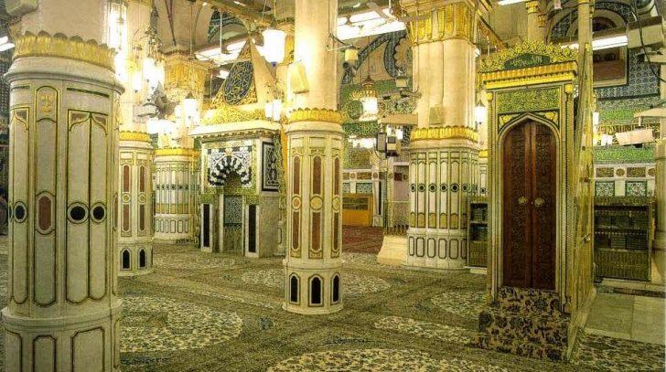 Permalink to Pengalaman dan Tips Memasuki Raudhah Ketika Melakukan Umrah