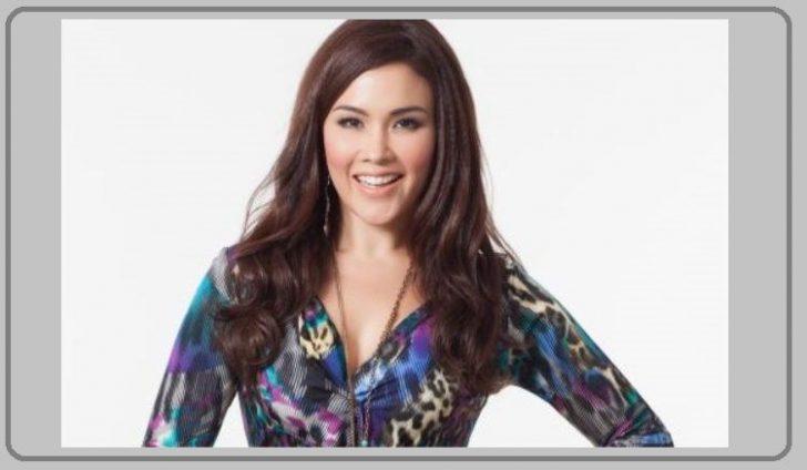 Permalink to Biodata Sarimah Ibrahim, Pengacara Versatil Kacukan Melayu-Irish