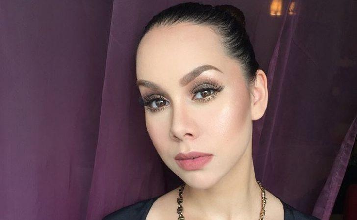 Permalink to Biodata Tania Hudson, Aktres Cun Kacukan Melayu-Australia