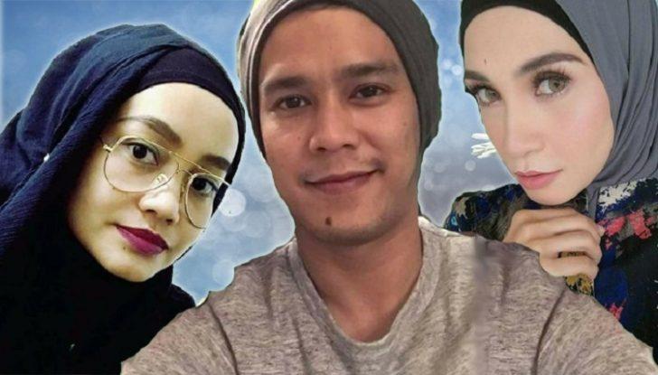 Permalink to Biodata Ude Wahid, Susulan Kontroversi Perkahwinan Dengan Izreen Azminda