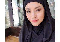 Gaya Muslimah Syatilla Melvin