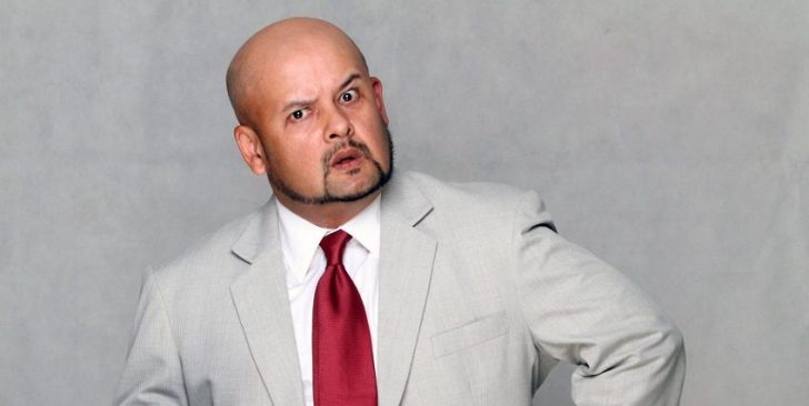 Permalink to Biodata Harith Iskander, Godfather of Stand-Up Comedy Malaysia