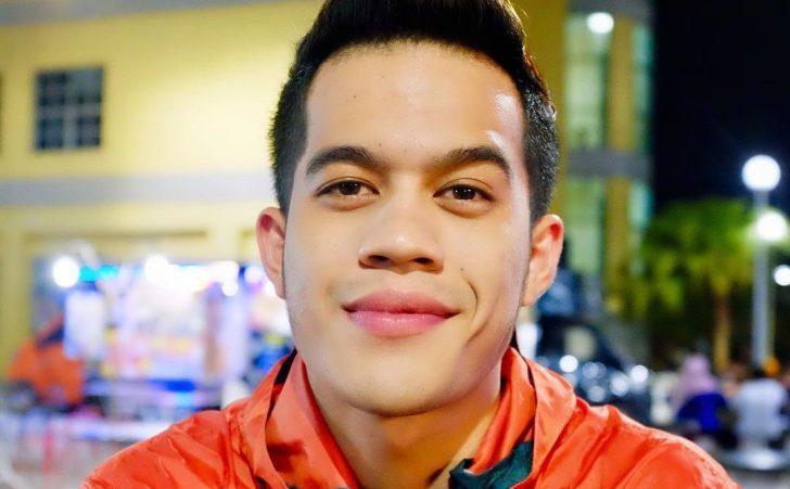 Permalink to Biodata Farhan Asri, Pelakon Muda Kelahiran Negeri Sembilan