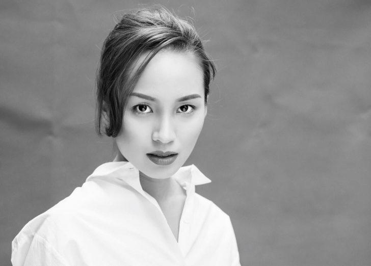 Permalink to Biodata Jasmine Suraya Chin, Host Bolasepak Cantik