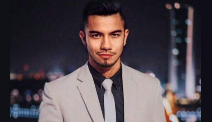 Permalink to Biodata Mustaqim Bahadon, Aktor Berbadan Sasa Kelahiran Perlis