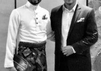 Imam Muda Asyraf Dan Wak Doyok