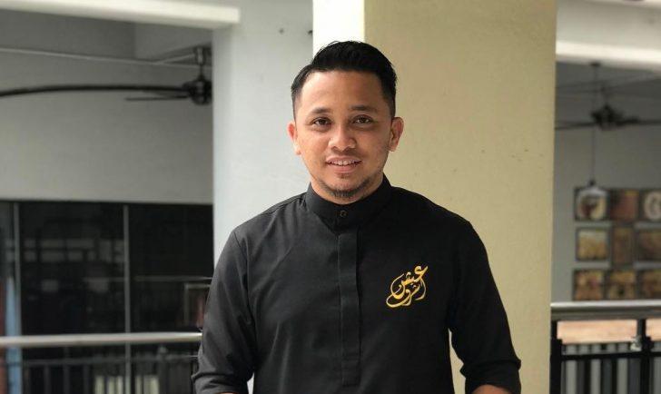 Permalink to Biodata Imam Muda Asyraf, Pendakwah Bebas Popular