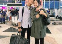 Ismail Izzani Dan Emak Kandungnya