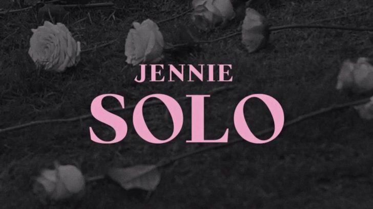 Permalink to Lirik Lagu 'Solo' – Jennie Blackpink (Beserta Terjemahan dan Maksudnya)