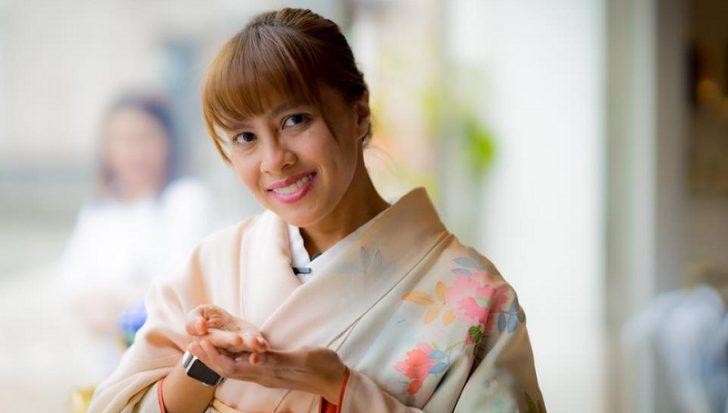 Permalink to Biodata Jihan Muse, Ratu Parodi Malaysia