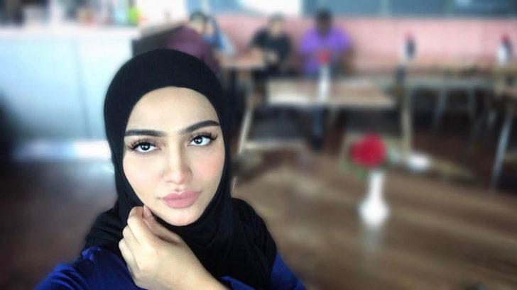Permalink to Biodata Kilafairy, Artis Cantik Anak Kepada Rohana Jalil