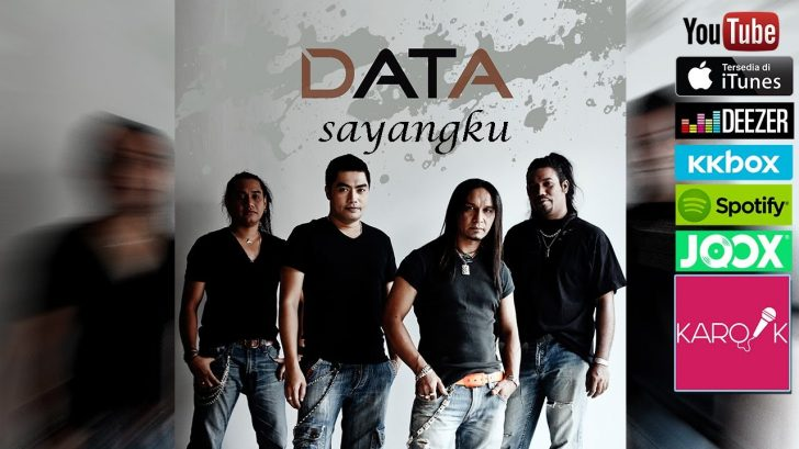 Permalink to Lirik Lagu Sayangku – Data
