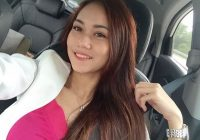 Lagi Gambar Cantik Raysha Rizrose