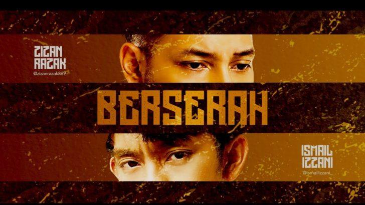 Permalink to Lirik Lagu Berserah – Zizan Razak Feat. Ismail Izzani