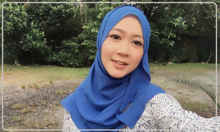 Permalink to Biodata Lia Natalia, Pelakon Comel Dari Sabah