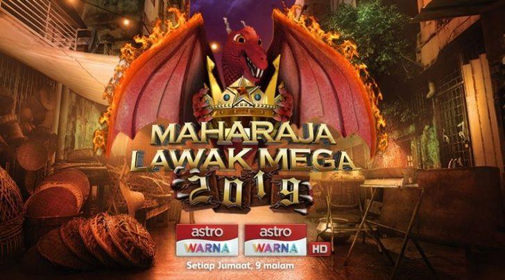 Permalink to Senarai Peserta Maharaja Lawak Mega 2019 (MLM 2019)