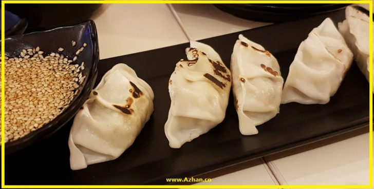 Permalink to Resepi Mandu, Dumpling Enak Dari Korea