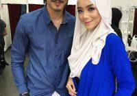Mira Filzah dan Fadlan Hazim
