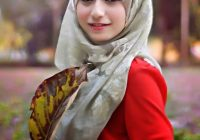 Most Cute Hijab Girl