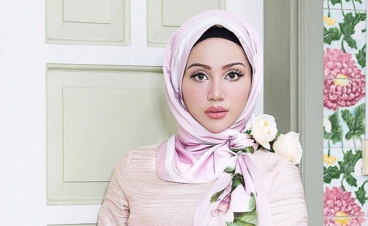 Permalink to Biodata Nadiyah Shahab, Pelakon Cantik Berasal Dari Singapura