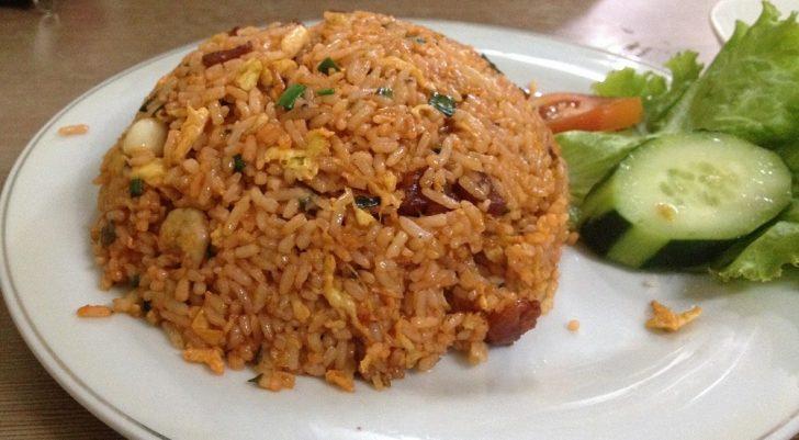 Permalink to Cara Memasak Nasi Goreng Biasa (Simple dan Cepat)