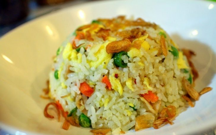 Permalink to Resepi Nasi Goreng Cina Yang Ringkas dan Sedap