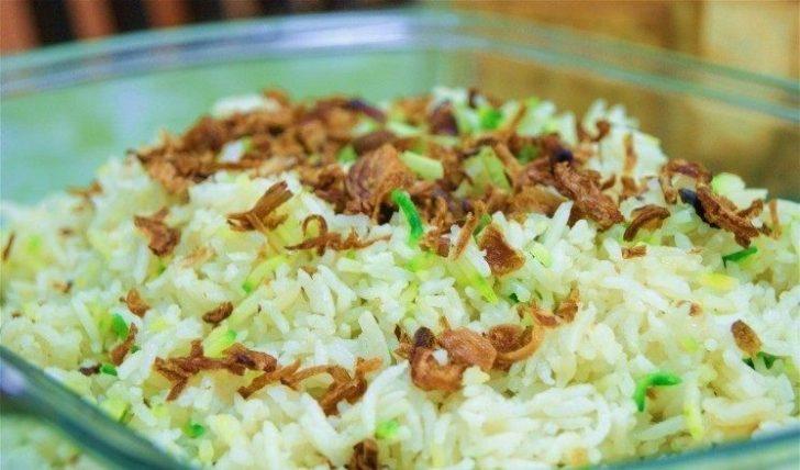 Permalink to Cara Memasak Nasi Minyak